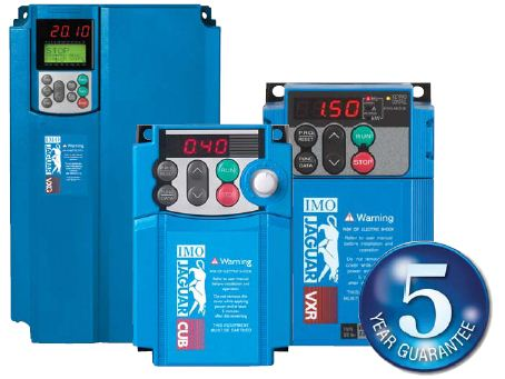 Dual output and duty rated drives savings