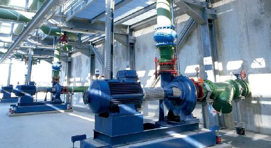 Importance of asset management in managing pump costs