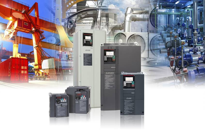 Inverters look after themselves and connected equipment