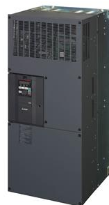 690V variable speed drives