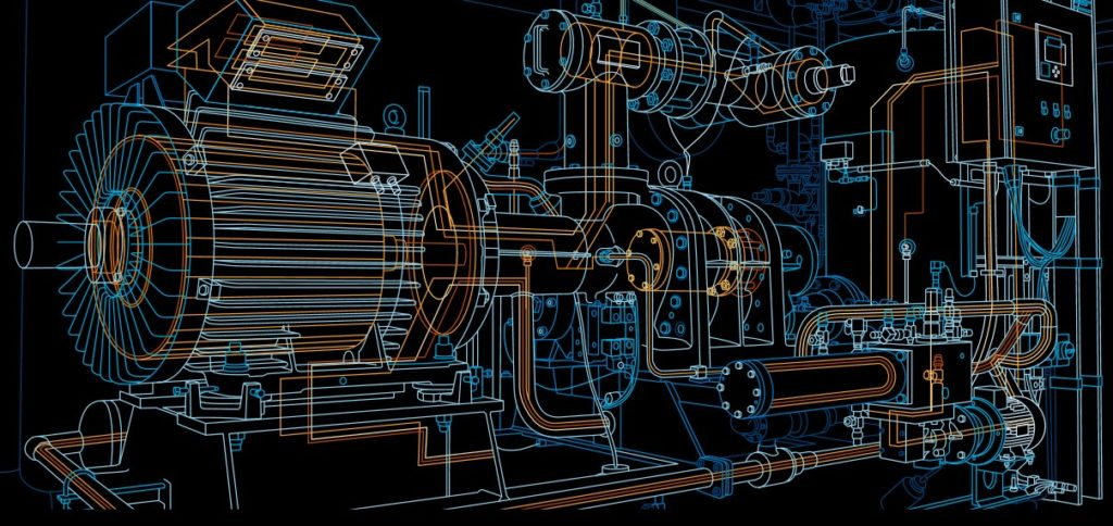 Why electric motors fail in industrial applications and how to prevent it